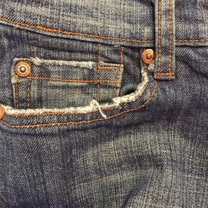 7 For All Mankind Jeans - 7 For All Mankind Dojo Jeans 29